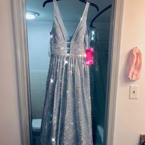 Prom dress/Formal dress